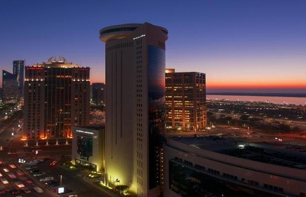 Le Royal Méridien Abu Dhabi