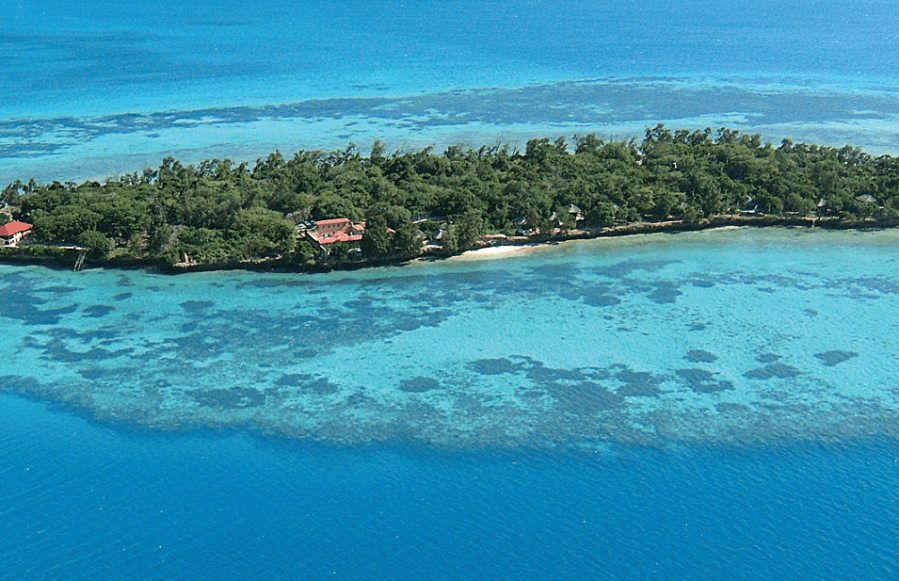 Zanzibar Prison island tour