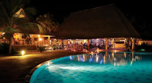 Neptune Pwani Beach Resort & Spa - All Inclusive