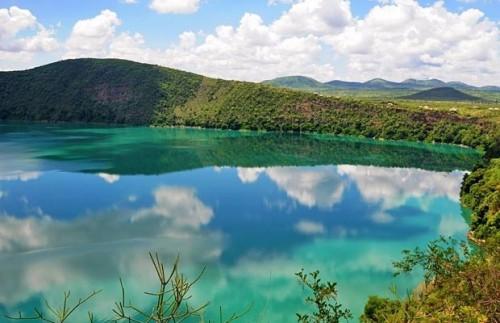Lake Chala Day Trip