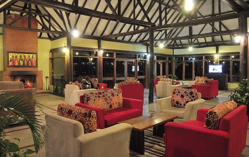 Lake Naivasha Sawela Lodge
