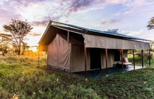 Angata Camp Serengeti