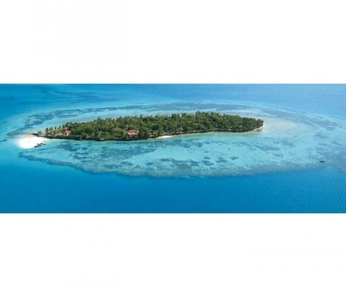Changuu Private Island