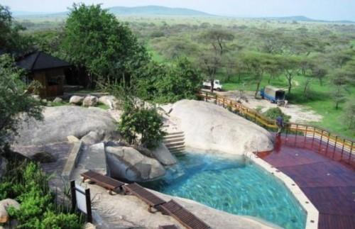 Seronera Wildlife Lodge