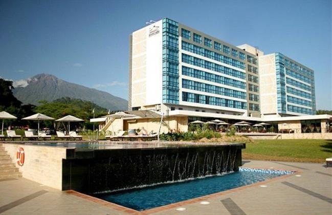 Mount Meru Hotel