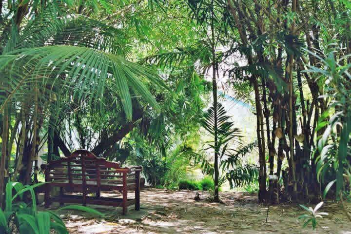 Mbweni Ruins
