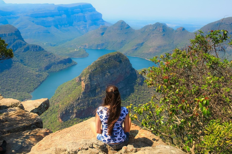 Blyde River Canyon National Reserve