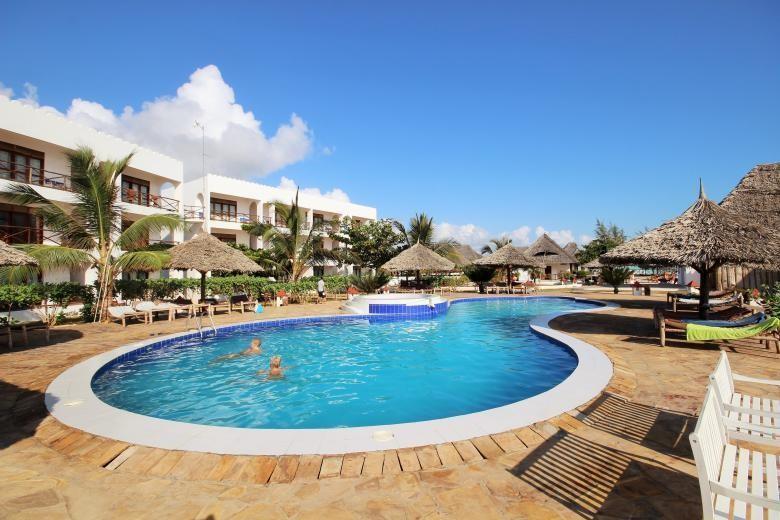 The Reef & Beach Resort