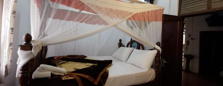 Pyramid Hotel -safari to africa accommodation