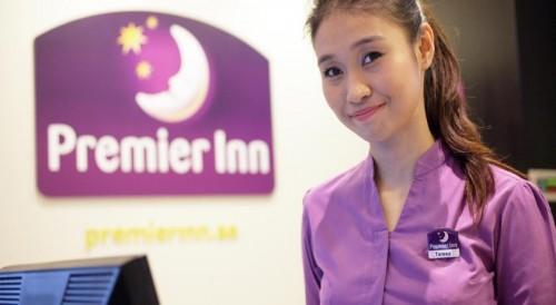 Premier Inn Silicone Oasis