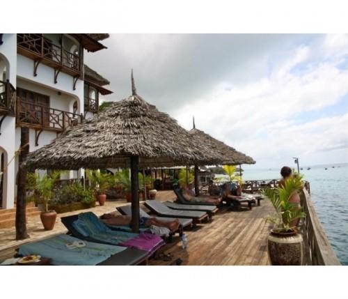Langilangi Beach Bungalow