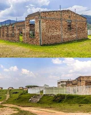 Rwanda historical sites