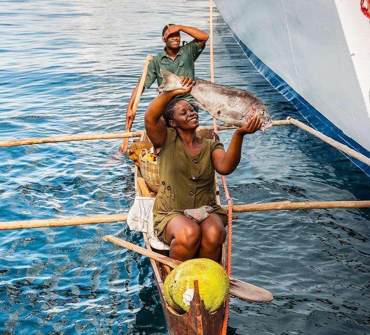 Madagascar activities