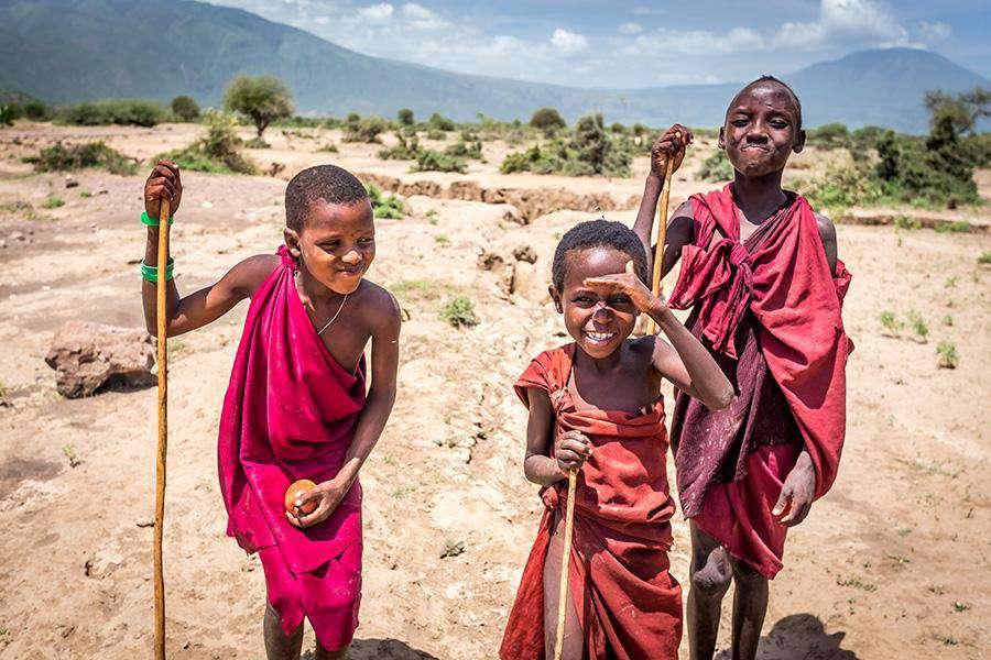 Cultural Safaris in Tanzania